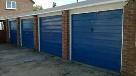 Garage to rent at Hungerford Road, East Grafton - available now!!!!!
