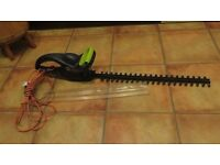 """electric challenge extreme 500w 24"""" edge trimmer, 5mtr cable"""