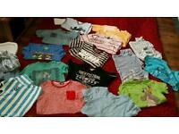 Boys 9-10 clothes free
