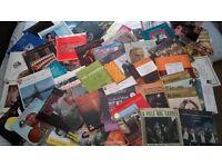 """Job lot Vinyl 12"""" LP's140 plus 6 box sets of mixed classical,"""