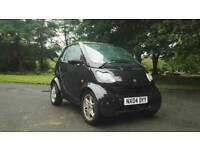 2004 SMART FORTWO CITY COUPE TOW CAR MOTORHOME SEMI AUTO 6 SPEED FULL HISTORY