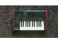 Novation Impulse 25 MIDI Keyboard/Controller