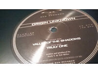 """Drum & Bass Jungle Classic 12"""" Vinyl Andy C Valley Of The Shadows (new)"""