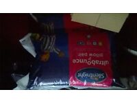 Silentnight ultrabounce pillows