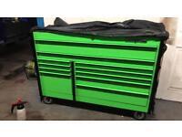 Snap on KRL series toolbox Mac tools