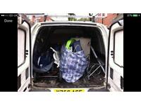 RUBBISH REMOVAL SERVICE / GARDEN SHED / GARAGE / LOFT & CELLAR CLEARANCES / LOW PRICES