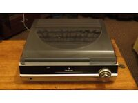 Auna Record Player with built in Speakers