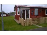 D & D Holiday Chalet, South Shore Holiday Village, Bridlington