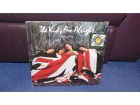 The Who - The Kids Are Alright - Double Vinyl LP Record in Gatefold Sleeve
