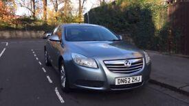 2012 (62) Vauxhall Insignia 2.0 CDTI Tech Line, 13 MONTHS MOT, SAT NAV, Front & Rear Parking Sensor