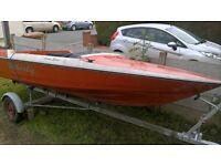 speed boat 299£