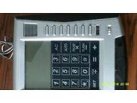 LED Touch Panel Phone