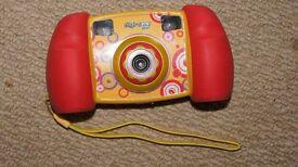 ELC My first camera