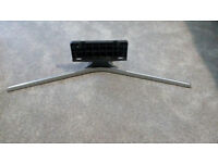 TV base stand
