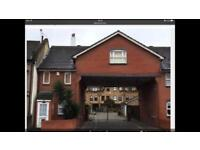 Bright and spacious 2 Bed house