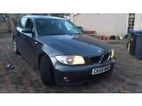 2005 (55) BMW 120d sport