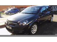 Vauxhall Astra 1.6i 16V manual petrol 5dr