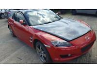 2003 Mazda RX8 Full Car Spares