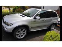BMW X5 D SPORT EDITION 2006 AUTO 4X4