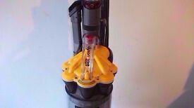 Dyson upright vacuum cleaner dc33 multi floor