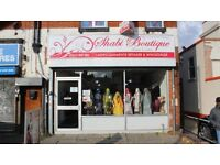 Lease for sale on the main Walford Road close to A34 Stratford Road