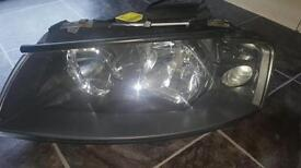 Audi a3 headlights