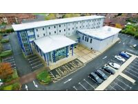 Middlesbrough - TS3 - Serviced Office Space to Rent - Flexible Terms