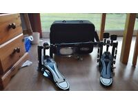 Mapex Falcon Double Pedal