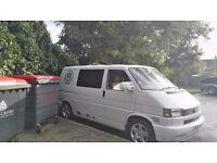 volkswagen t4 campervan