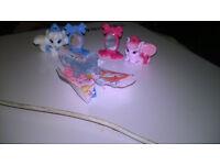 Kinder Disney Princess collection for Swaps for a Kinder Cinderella