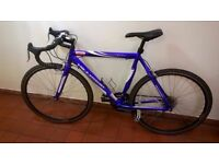 Vitesse Sprint 21 gear racer excellent central London bargain