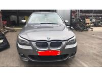 BMW 520D E60 M Sport N47D20A- ENGINE Breaking For Parts.