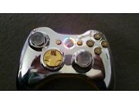 Custom xbox360 controller