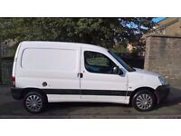 Citroen Berlingo 600D X 2006 (56)**Diesel**Long MOT**Great Running Van for ONLY £995