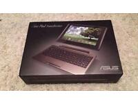 Asus EeePad Transformer TF101 10.1 inch Tablet, Android. 1gb Ram, 16gb hdd.