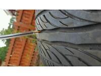 tyres 195/60/15