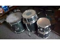 Pearl Forum Series Drums