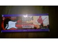 ps4 stratocaster ROCK BAND4