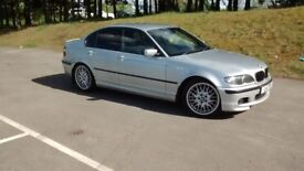 BMW 330 M Sport for sale.
