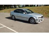 BMW 330 M Sport for sale.