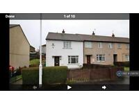 2 bedroom house in Valley Gardens South, Kirkcaldy , KY2 (2 bed)