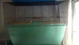 Gerbil cage for sale