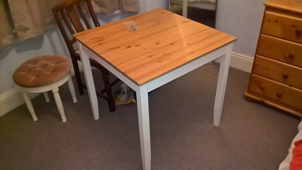 Ikea Two Seater Dining Table Or Coffee Portsmouth North End