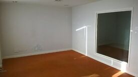 Offices and Showroom space available to rent
