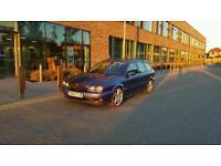 05 jaguar x type estate Se sport auto