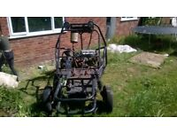 Off Road Buggy Spaires and Repairs/projects