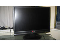 Yuraku 22 inch Widescreen LCD monitor perfect working order
