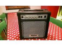 Guitar Amplifier Washburn Bad Dog
