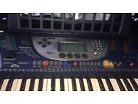 Yamaha PSR-C70 keyboard