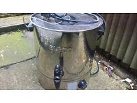 burco 20 ltr water boiler